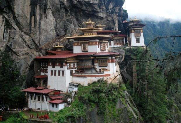 Kingdom-of-Bhutan-–-Land-of-the-Thunder-Dragon