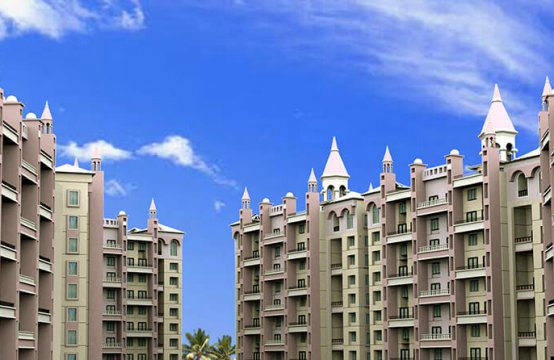 Kumar Palmgrove &#8211&#x3B; 2 BHK Homes