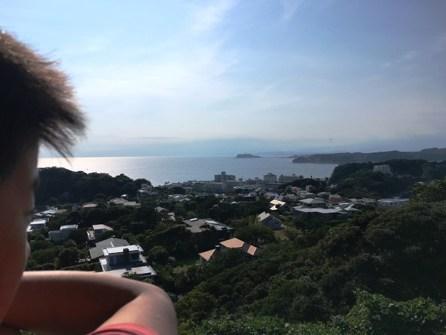 披露山公園7