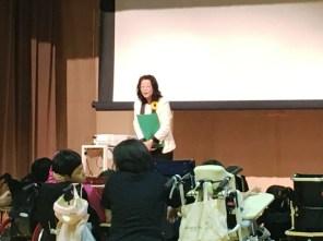 新宿養護学校8