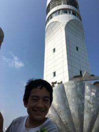 シンボルタワー9