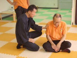 栗本先生研修6