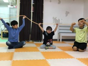 ロープワーク6