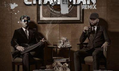 Dremo – Chairman (Remix) ft Zlatan