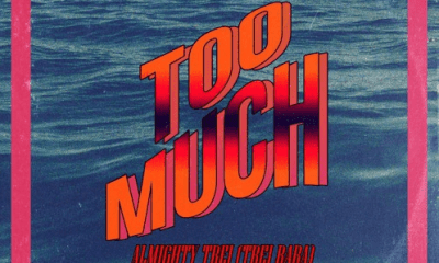 Almighty Trei – Too Much feat. Quamina MP - Kumasinaija.com