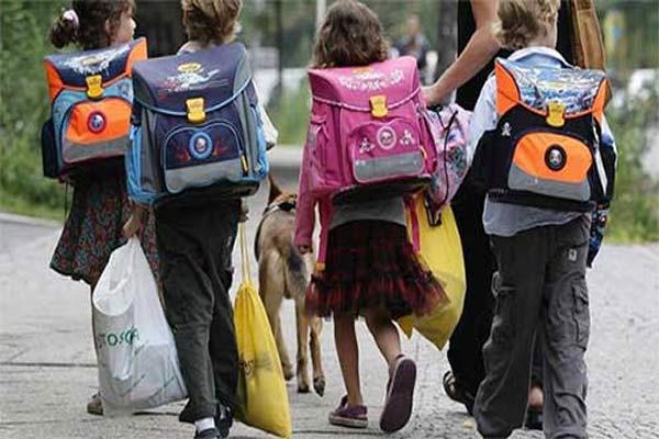 Keberhasilan Sekolah Anak Perlu Dukungan Orang Tua