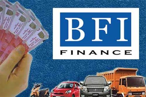 BFI Finance Yogyakarta