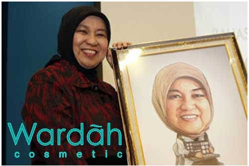 Harga Kosmetik Wardah Asli Indonesia