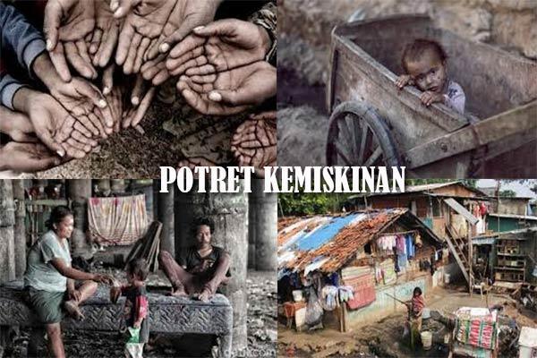 Tingkat kemiskinan