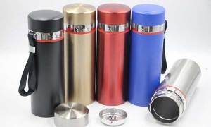 tumbler stainless steel