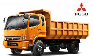 Mitsubishi Fuso Medium Duty