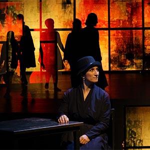 Zabel – BGST Tiyatro