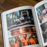 Inside I Was Lured Into A Tea Shop Book | Credit: Jonathan Desmond Photography