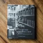 I Was Lured Into A Tea Shop Book | Credit: Jonathan Desmond Photography