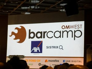 OMWest Barcamp 2018