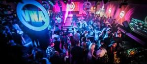 Vancouver Nightlife Award 2014