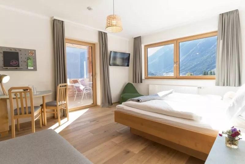 Hotel-Bergkristall