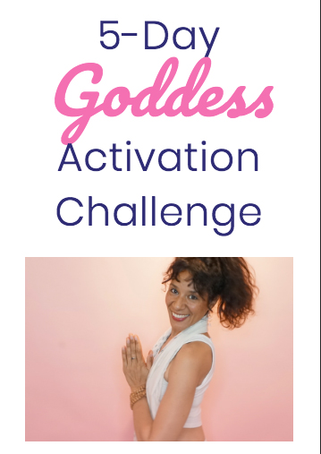 Charisma Whitefeather, KUndalini Yoga teacher in Los Angeles, invites women and beings with feminine essences to join her in activating their divine feminine powers. Let's get JUICY!