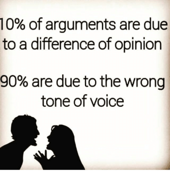 arguments after marriage