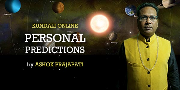 Kundali Reading by Ashok Prajapati