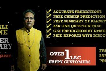 Kundali Online Career Summary