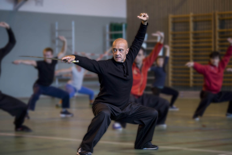 Aakf acad mie ann cienne de kung fu am liorez votre for Art martiaux chinois