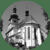 Farnost Nové Město na Moravě
