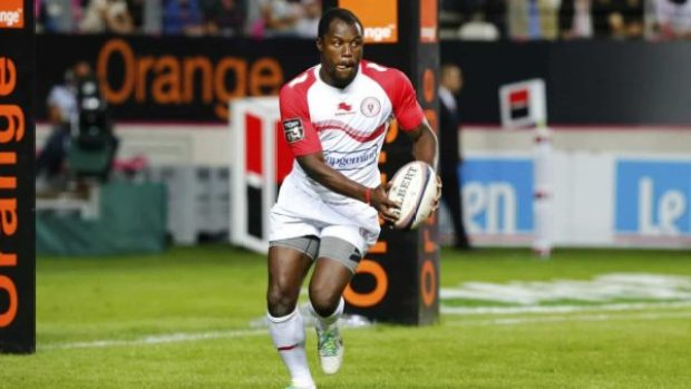 Top Rugby Players In The World