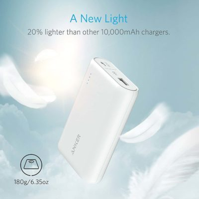 Top 10 Power Bank You Can Buy In 2018