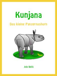 Cover Kunja