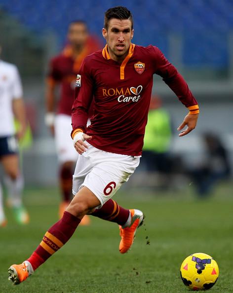Kevin+Strootman+Roma+v+Genoa+CFC+Serie+3elQ63MfiCbl