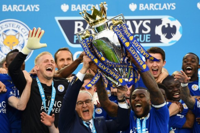 Leicester+City+v+Everton+Premier+League+fiCE79PQPTdl