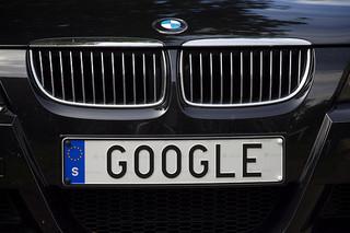 google personalized search