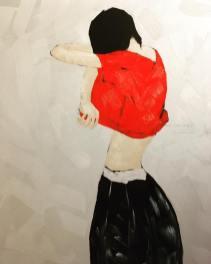 """Le Tien """"Red"""""""