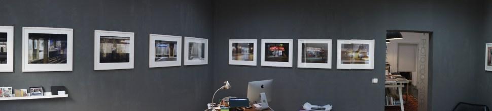 Fotografien aus New York und Paris