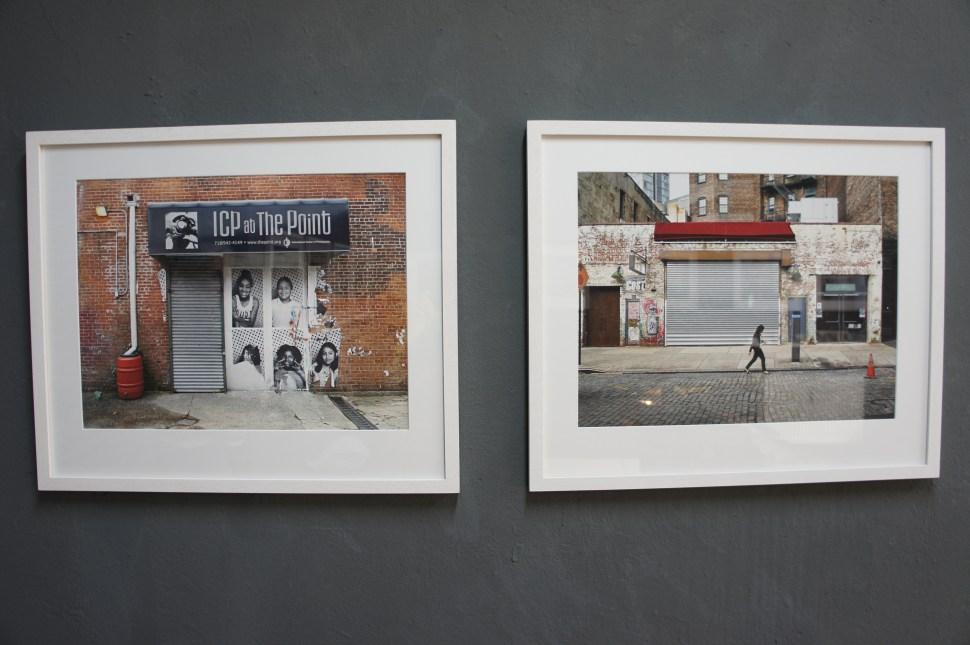 Zwei Bilder von Musso