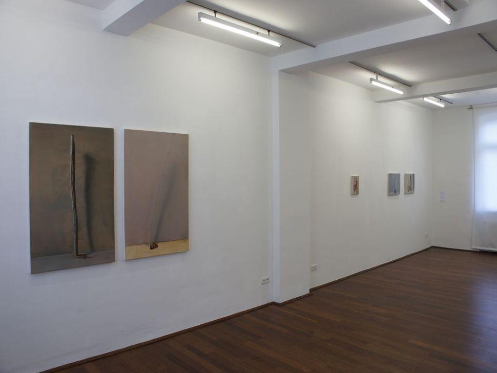 Rudolf Scharpf Galerie Ludwigshafen