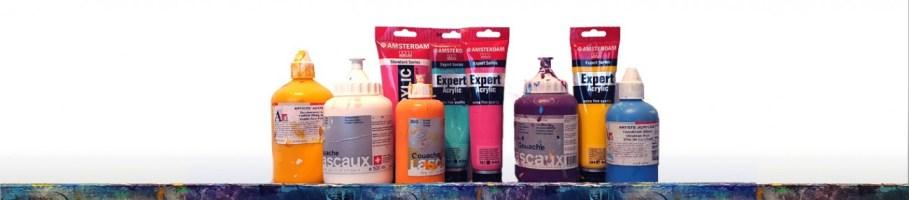 Wat is goede acrylverf?