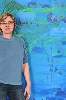 Helga Kellert-Leete