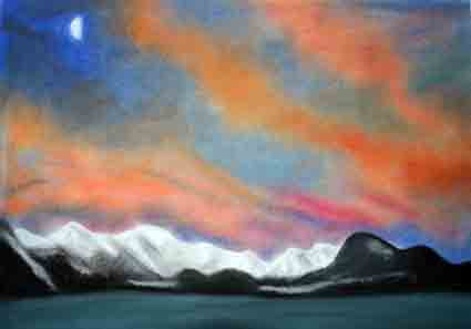 Romsdalfjorden - Janine Guichard