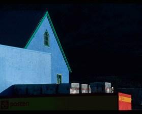 Bryggetårn natt0808