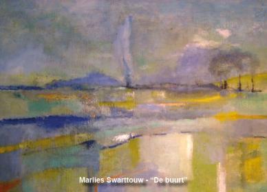Marlies Swarttouw
