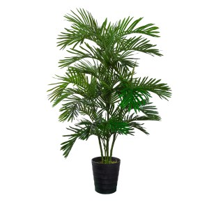 HTT Decorations - Kunstplant Areca palm H150 cm - kunstplantshop.nl