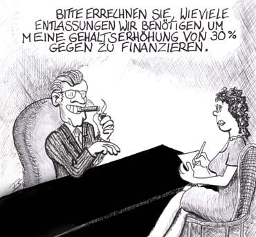 Siemensvorstand