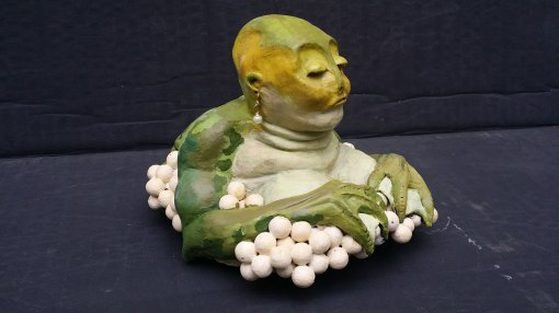 Sculpting-Workshop 2014