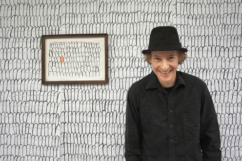 Abschlussausstellung, Daniel Leber