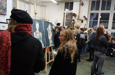 SBKG_Galerien_Rundgang_WiSe2019_Vernisage_08