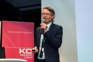 Peter Jetzer, Leiter Polymerpreise der KI Group.