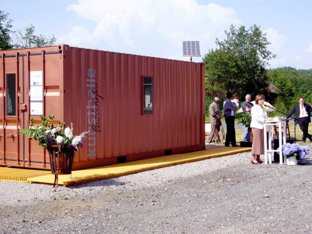 2007 Eroeffnung - 1