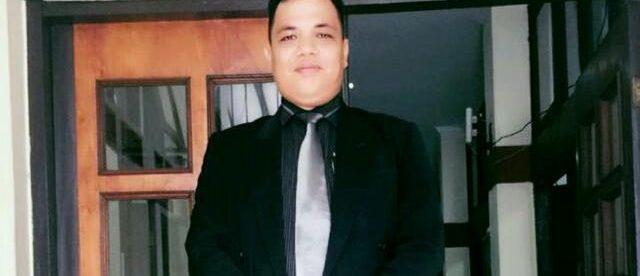 Ketua bidang aksi dan advokasi Gerakan Rakyat Bogor Bersatu (GR2B) Anto Siburian SH (ist)